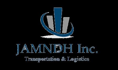 Jamndh INC logo